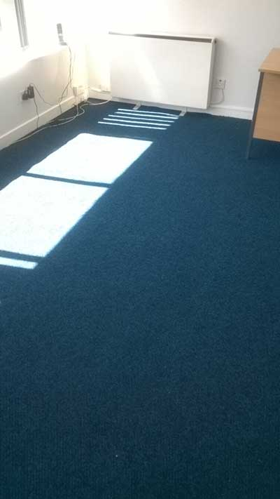 Contract Flooring North East