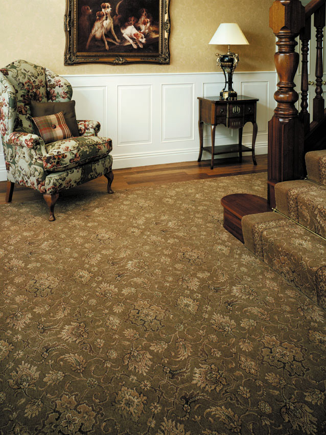 Country House Collection Longstaffs Carpets